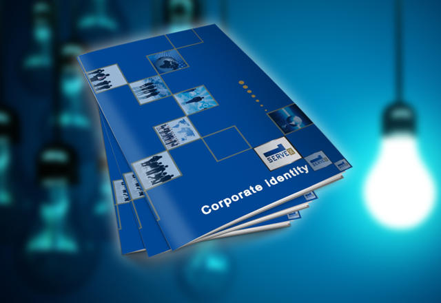 Download Our Corporate Identity